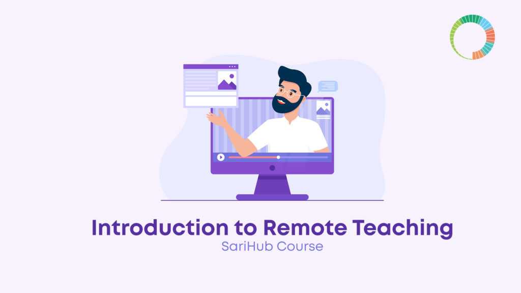 Introduction to Remote Teaching