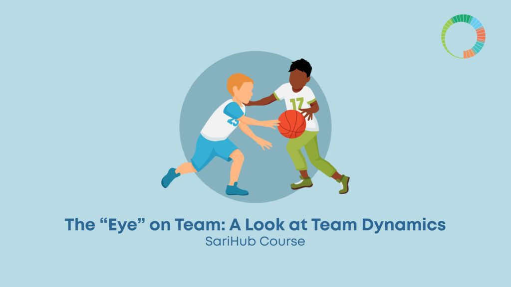 "The ""Eye"" on Team: A Look at Team Dynamics"