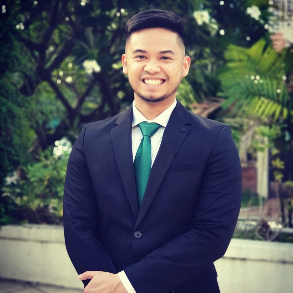 FEU High School Welcomes New Director for Academic Affairs