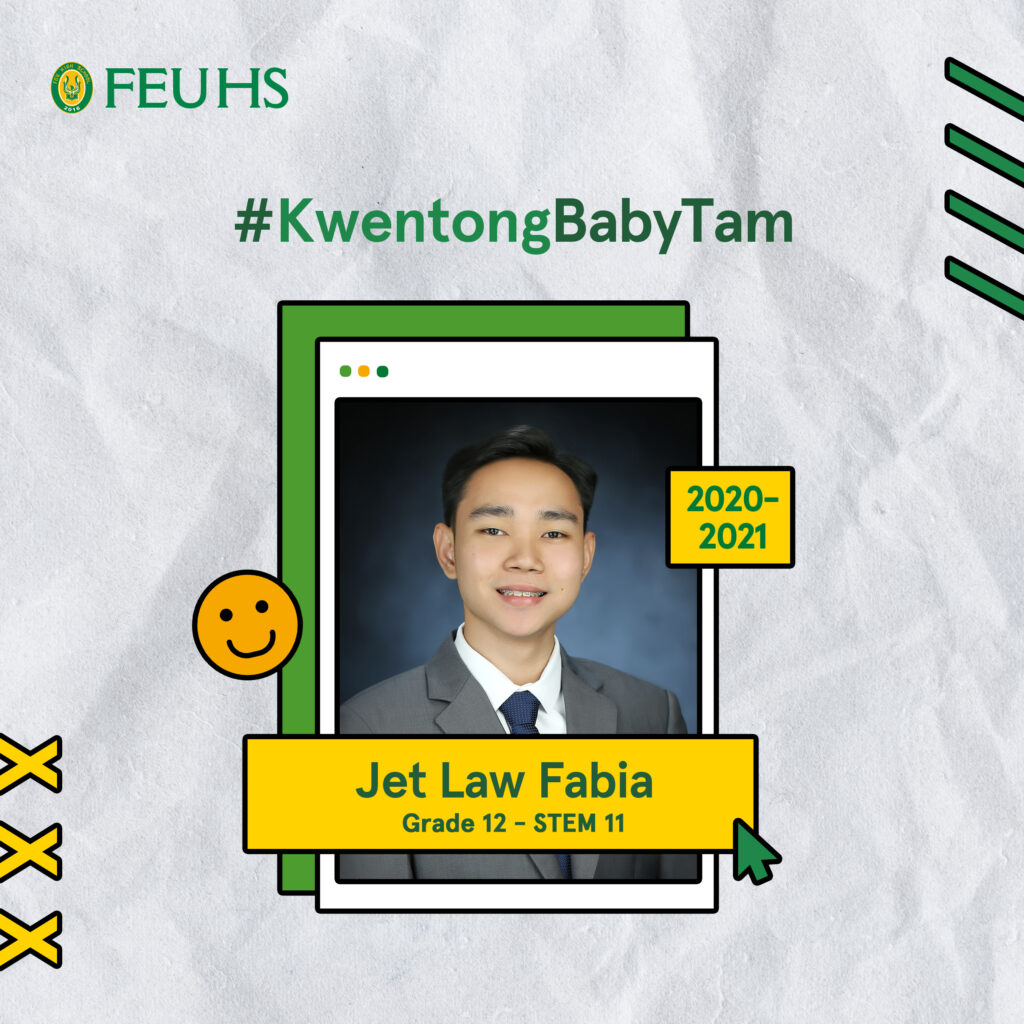 #KwentongBabyTam: Jet Law Fabia